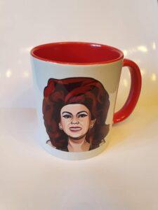 gale force mug